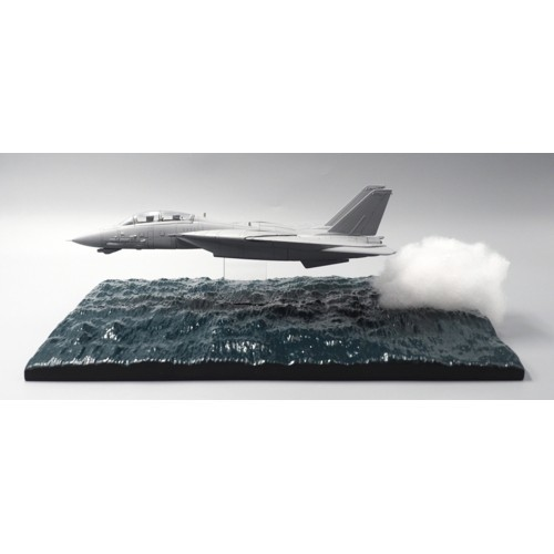 Aircraft Diorama Base