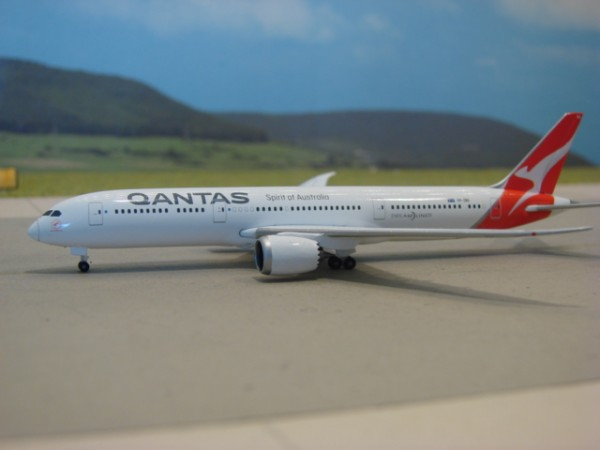 Boeing 787-9 Qantas Airways