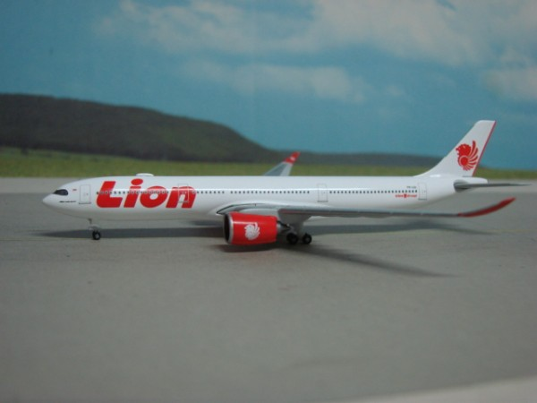 Airbus A330-900neo Lion Air