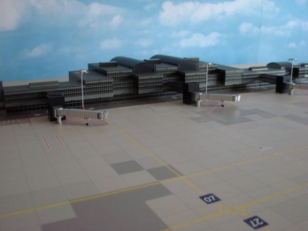 Scenix Flughafen Basis Set 1