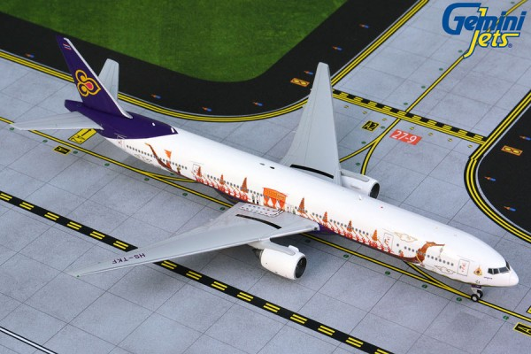 Boeing 777-300 Thai Airways International