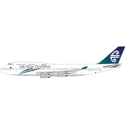 Boeing 747-400 Air New Zealand