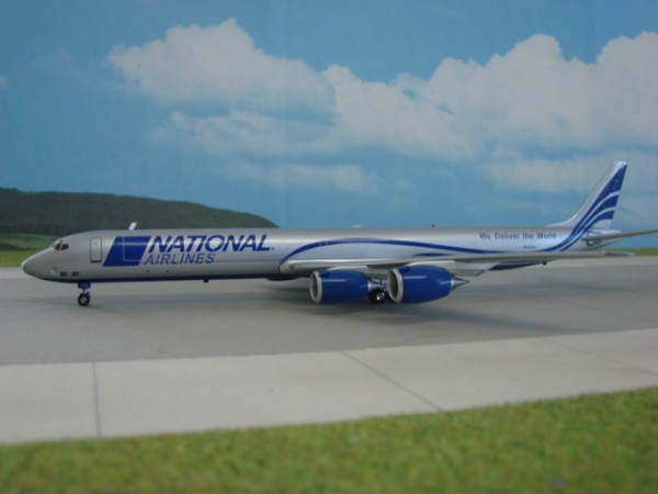 McDonnell Douglas DC-8-73F National Airlines