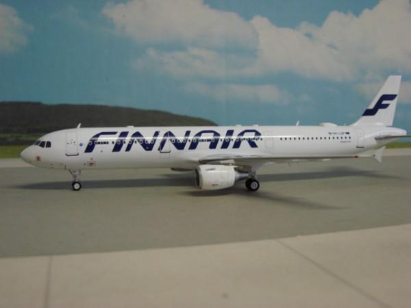 Airbus A321-200 Finnair