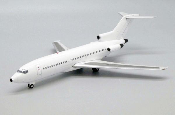 Boeing 727-100 blank