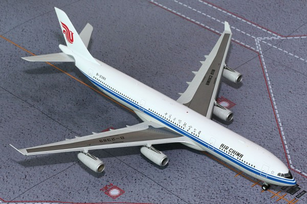 Airbus A340-300 Air China
