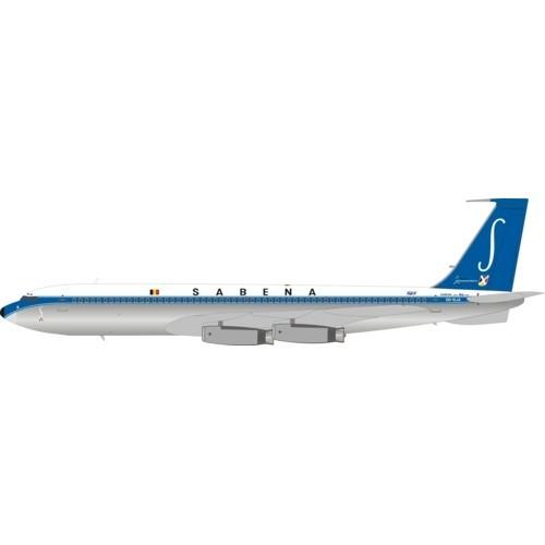 Boeing 707-300 Sabena
