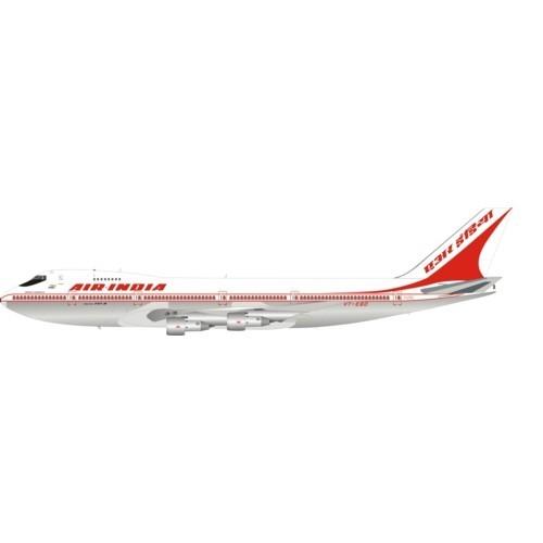 Boeing 747-200 Air India