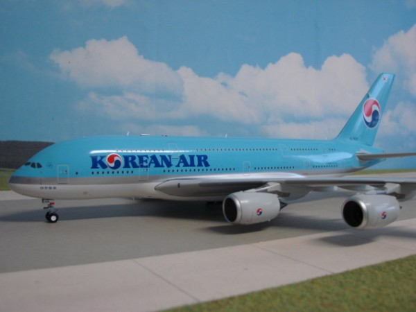 Airbus A380-800 Korean Air Lines
