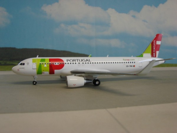 Airbus A320-200SL TAP Portugal