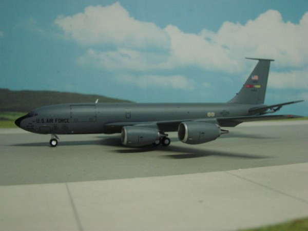 Boeing KC-135R US Air Force