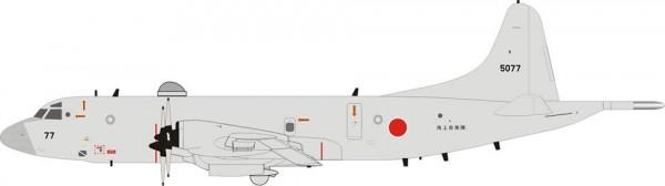 Lockheed P-3C Japan Maritime Self Defence Force