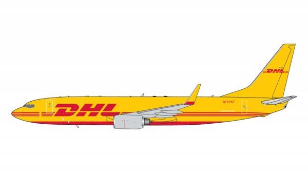 Boeing 737-800F DHL Aviation
