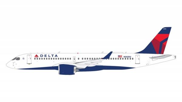 Airbus A220-300 Delta Air Lines
