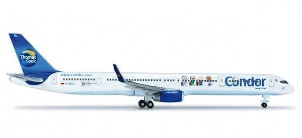 Boeing 757-300 Condor