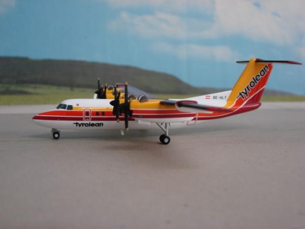 De Havilland Canada DHC-7 Tyrolean Airways