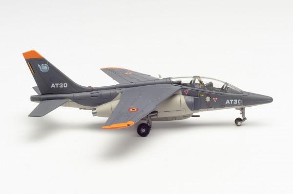 Dassault-Breguet / Dornier Alpha Jet E Belgian Air Component