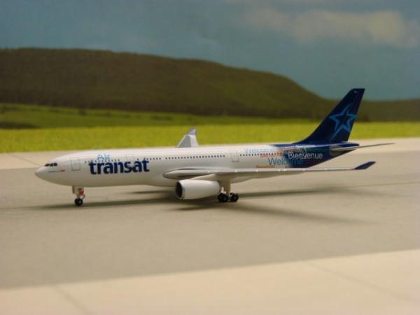 Airbus A330-200 Air Transat