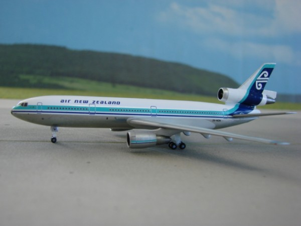 McDonnell Douglas DC-10-30 Air New Zealand