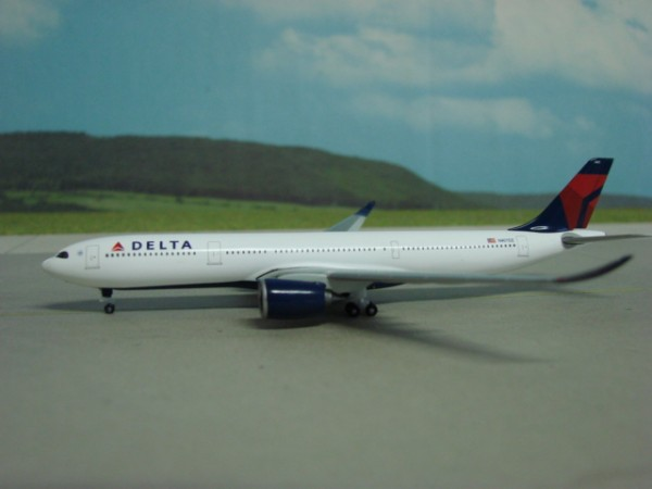 Airbus A330-900neo Delta Air Lines