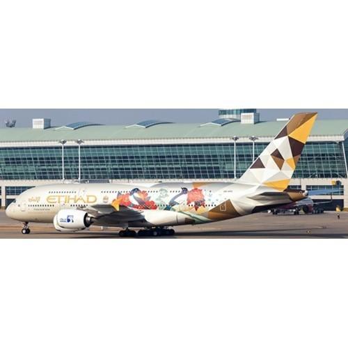 Airbus A380-800 Etihad Airways