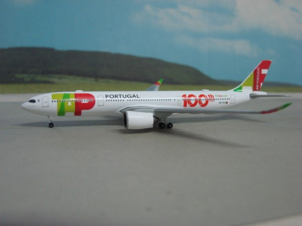 Airbus A330-900neo TAP Portugal