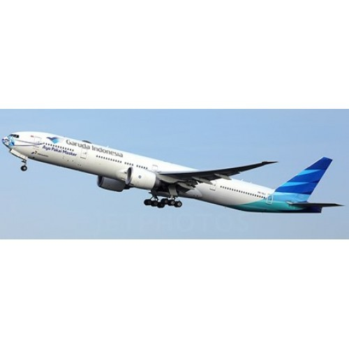 Boeing 777-300ER Garuda Indonesia