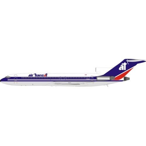 Boeing 727-200 Air Transat