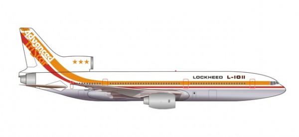 Lockheed L-1011-1 Lockheed Corporation
