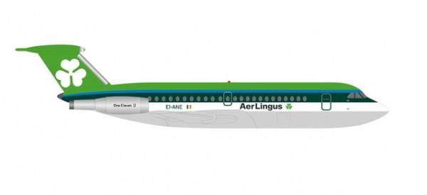 BAC 1-11-200 Aer Lingus