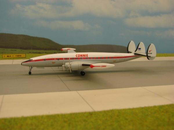 Lockheed L-1049F Super Constellation HARS/Connie