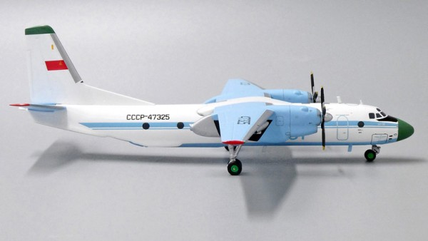 Antonov An-26 Aeroflot