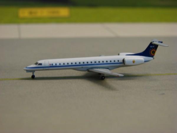 Embraer ERJ-145 Belgian Air Force/Belgian Air Component