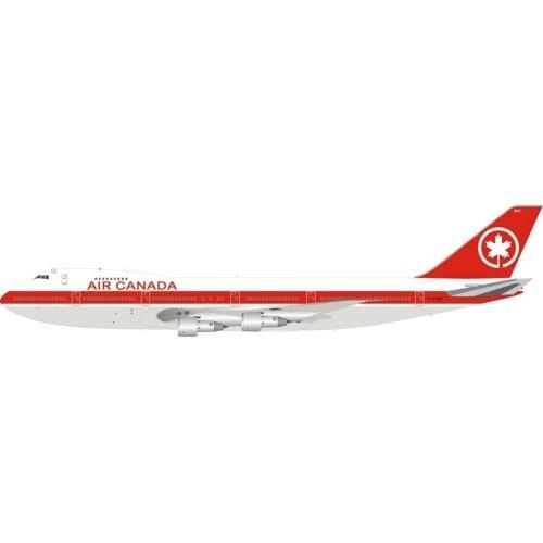 Boeing 747-100 Air Canada