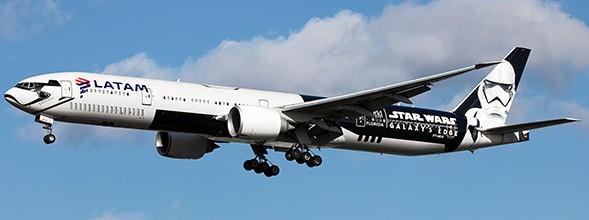 Boeing 777-300ER LATAM