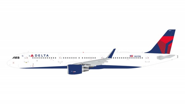 Airbus A321 Delta Airlines