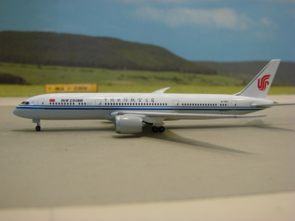Boeing 787-9 Air China
