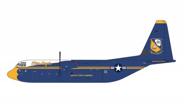 Lockheed L-1130J Hercules US Marine Corps
