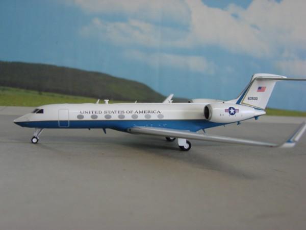 Gulfstream 550 US Air Force