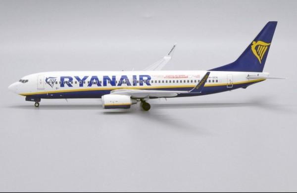 Boeing 737-800 Malta Air