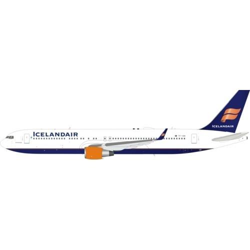 Boeing 767-300 Icelandair