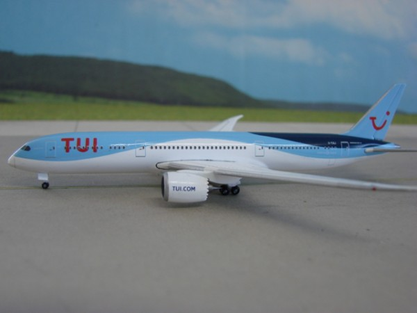 Boeing 787-9 TUI Airways