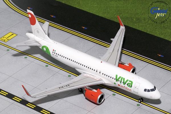 Airbus A320neo Viva Air