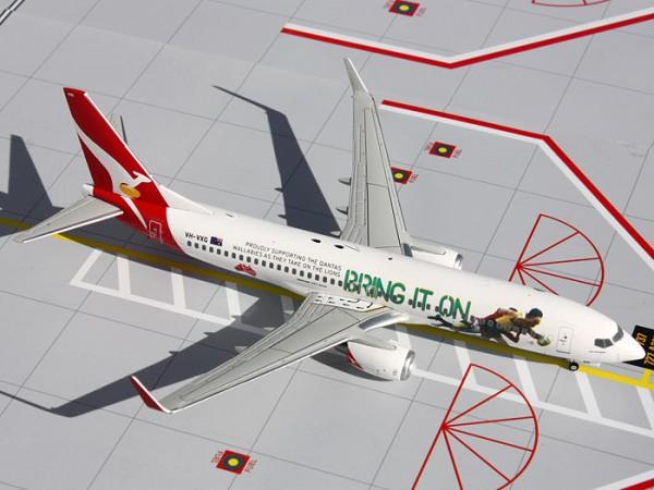 Boeing 737-800 Qantas Airways