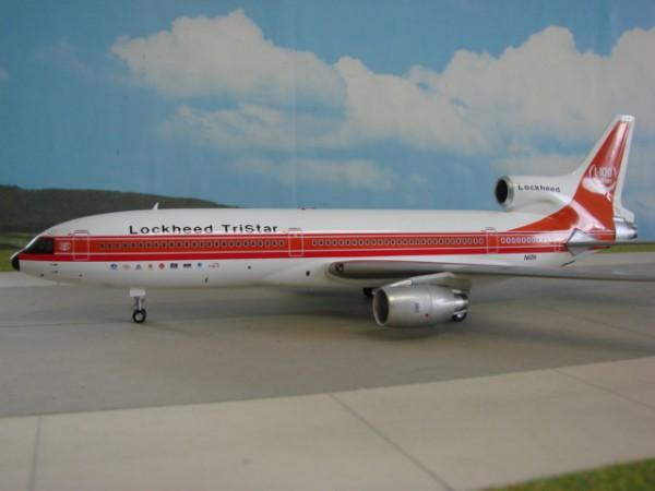 Lockheed L-1011 Lockheed Corporation