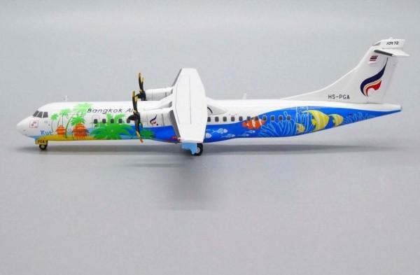 ATR-42-500 Bangkok Airways