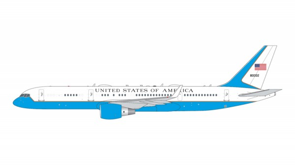Boeing 757-200 US Air Force