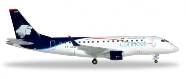 Embraer E170 Aeromexico Connect