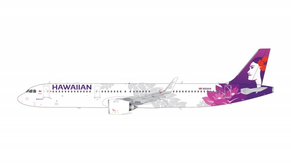 Airbus A321neo Hawaiian Airlines