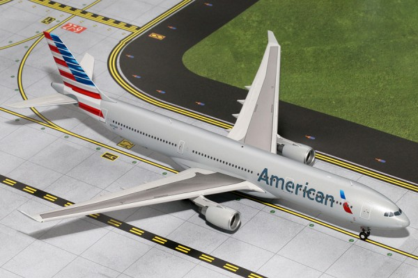 Airbus A330-300 American Airlines